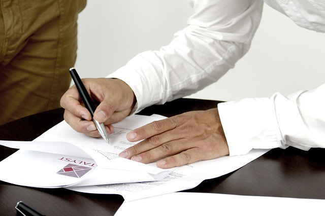 AAA不動産ガイド 印紙税の課税文書って?