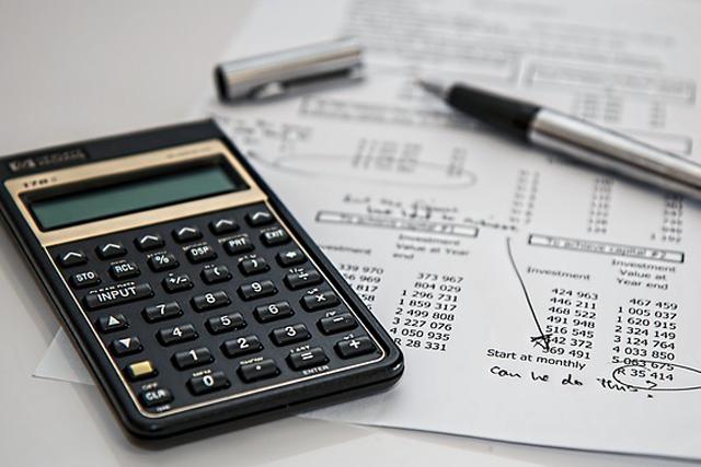 消費税の計算方法-原則課税方式と簡易課税方式