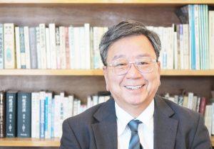 AAAグループの代表社員西本和生
