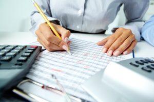 相続税の申告・納付