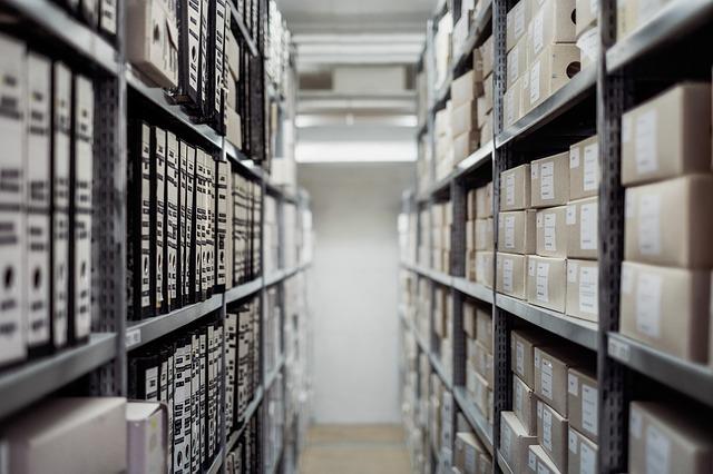 起業ガイド 棚卸資産の評価方法の届出書の提出
