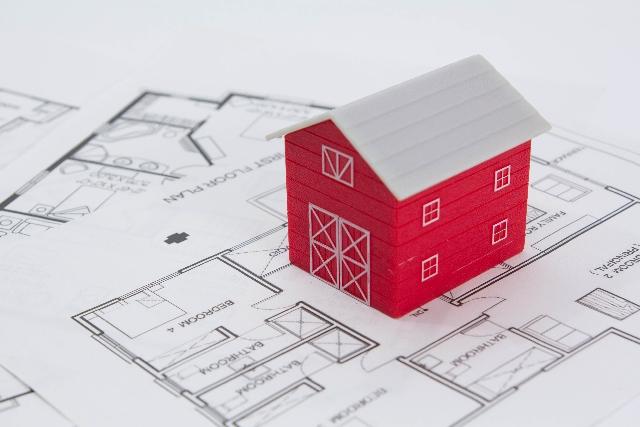 相続ガイド 家屋、構築物