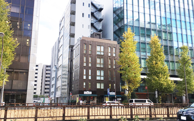 AAA Group 東京オフィス